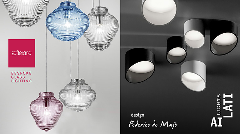 See you at Euroluce, Milan, 4 - 9 April