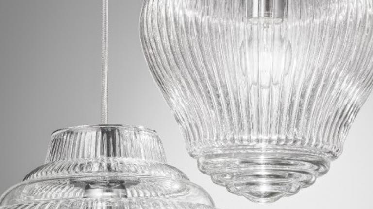 New lighting solutions presented at Euroluce