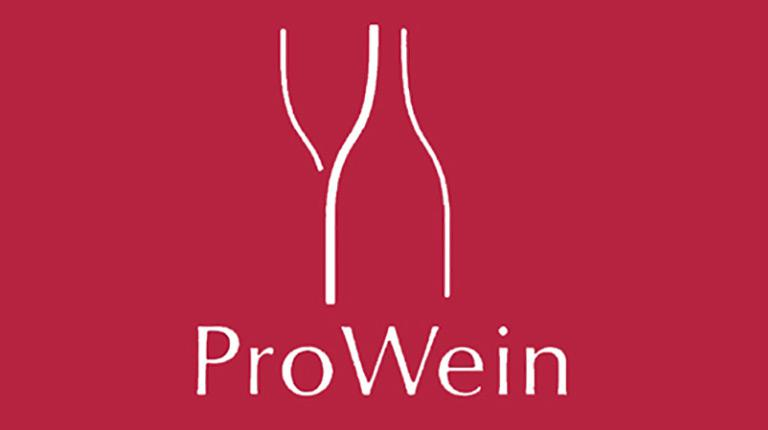 At ProWein, Düsseldorf, from 19 - 21 March, with the Deutschland Sommelier Association