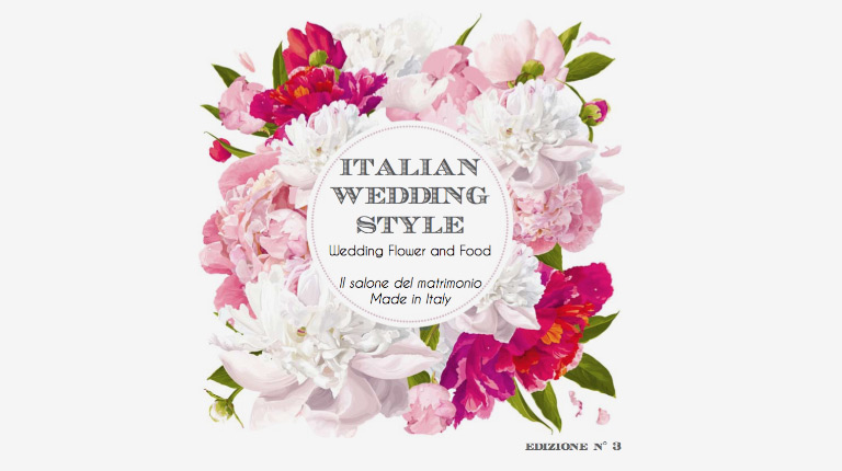 Zafferano at Italian Wedding Style, 22-23 October at Palazzo Giureconsulti, Milan