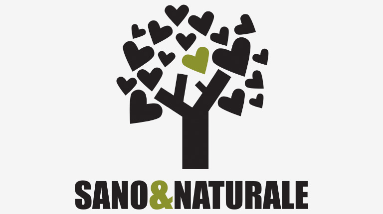 "On13th October together with Boffi for the inauguration of ""Sano e Naturale"""