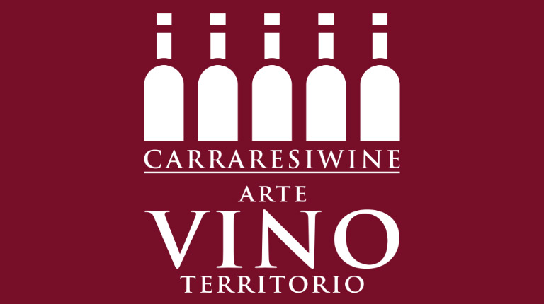 Together with Carraresiwine, in Treviso from 1st to 3rd October