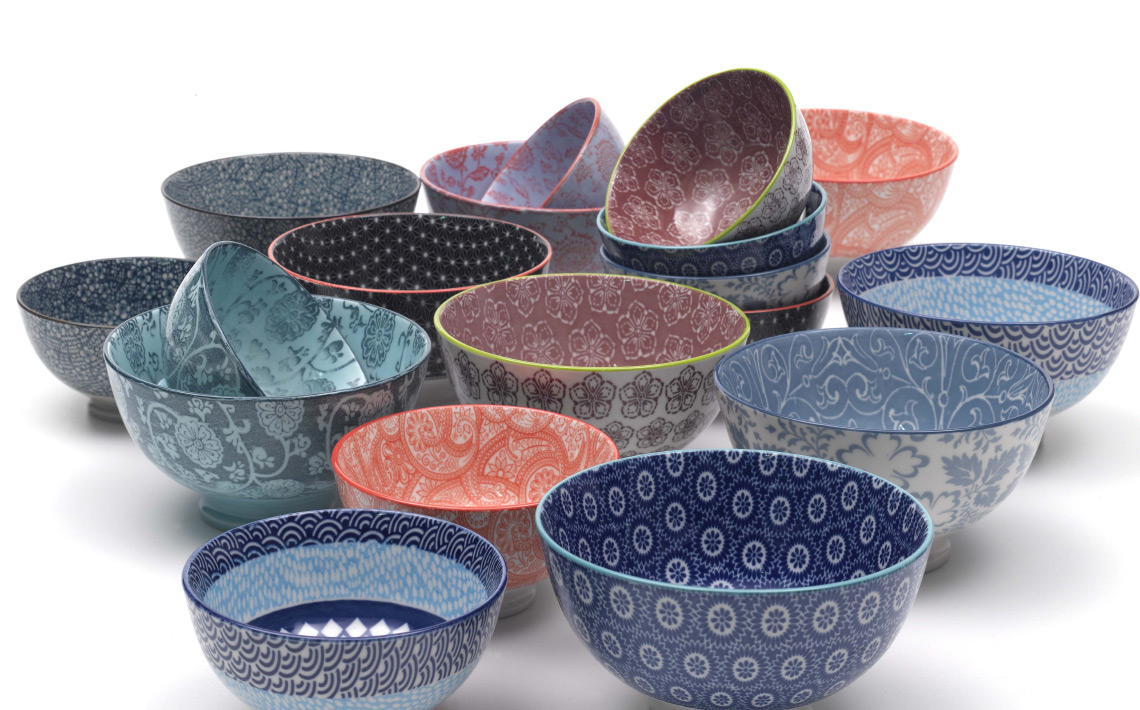 Latest designs for 2016 in tableware and FEDERICOdeMAJO