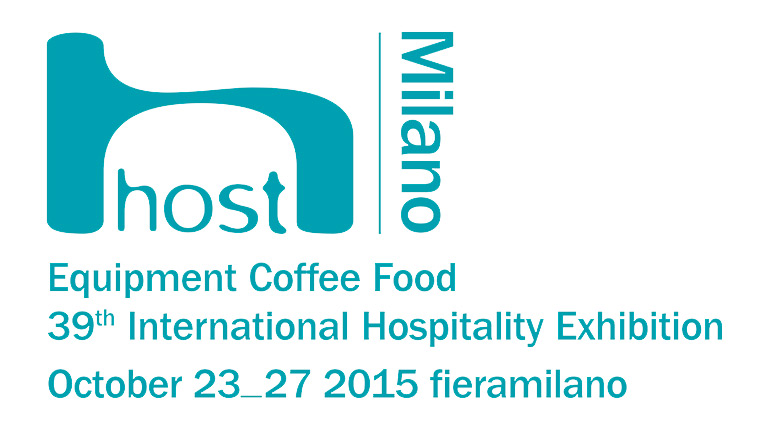 HOST 2015: we look forward to seeing you from 23rd to 27th October in Milan