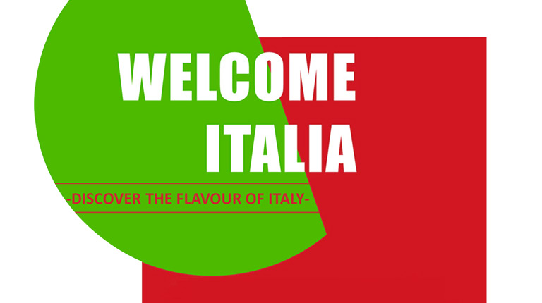 Zafferano partner of Welcome Italia 2015, London, 25-27 September