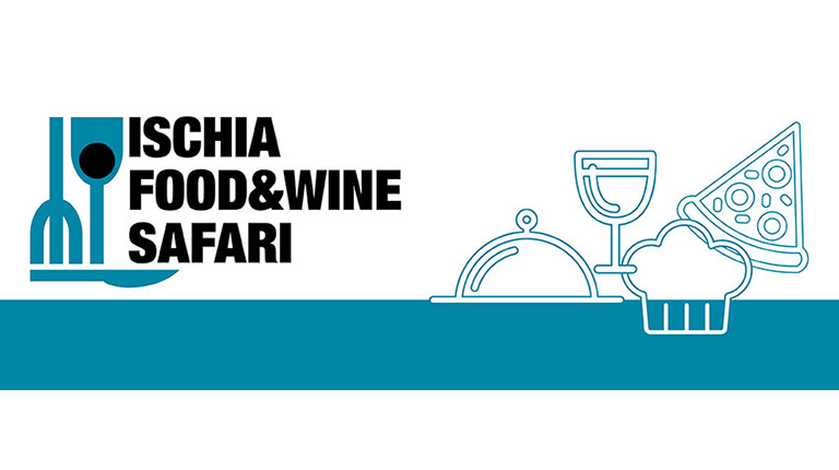 At Ischia Food&Wine Safari 2015 the wine glasses are Zafferano