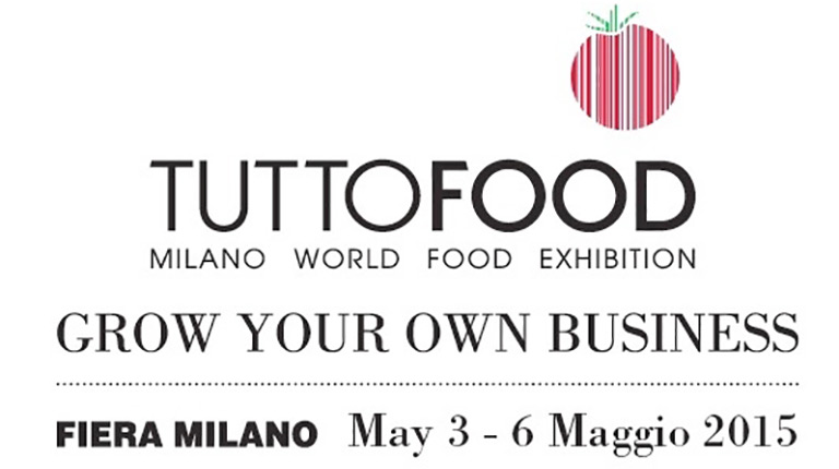 From 3 to 6 May Zafferano at TUTTOFOOD with Buon Gusto Veneto