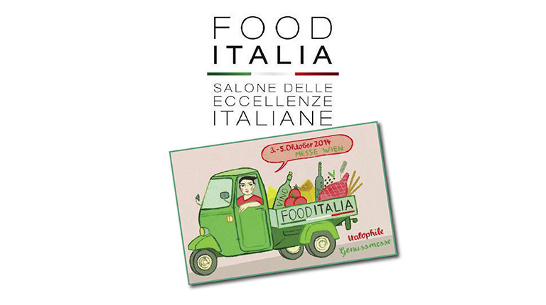 Zafferano will be the technical sponsor and official supplier of FOOD ITALIA