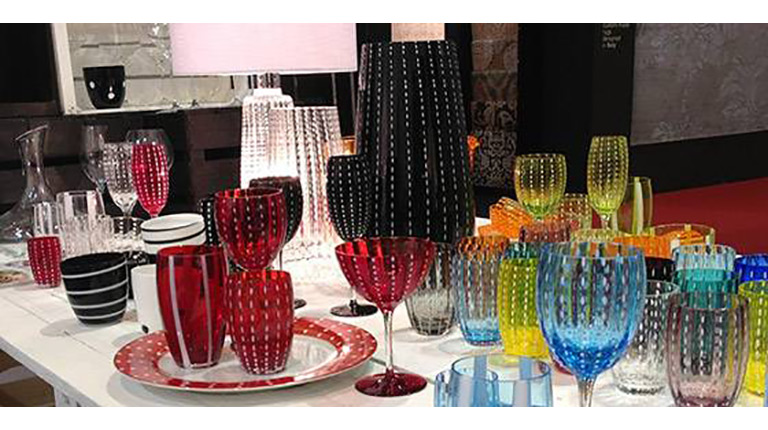 The Atlanta International Gift & Home Furnishings Market, Homi e Maison&Objet