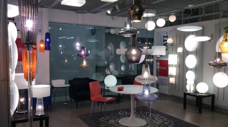 Exhibiting at Lightovation, Dallas, from 18 to 22 January