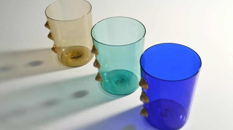 BINV1955: the new brand of Murano glass collections by Zafferano