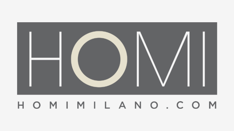 We invite you to visit HOMI in September