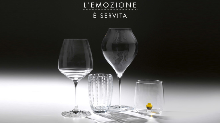 Publication of the new magazine Dalla Terra alla Tavola, a supplement of Il Sole 24ORE