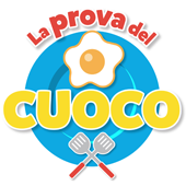 "The new series ""La Prova del Cuoco"" has begun: we are on TV!"