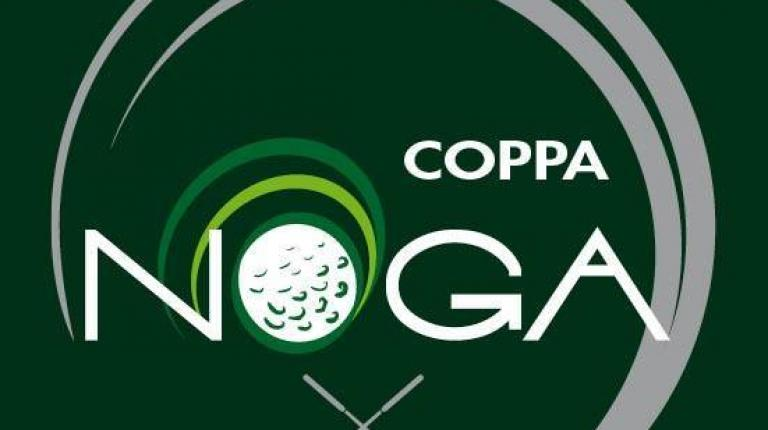Siglata la partnership con Noga Golf Events per il Circuito Noga 2018
