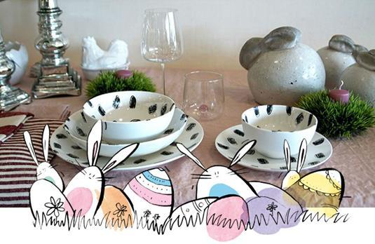 We wish you a colourful Easter holiday!