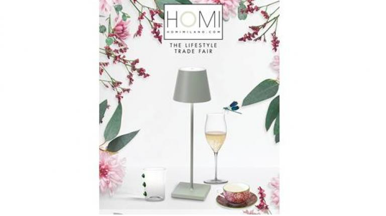See you at HOMI, from 25 to 28 January