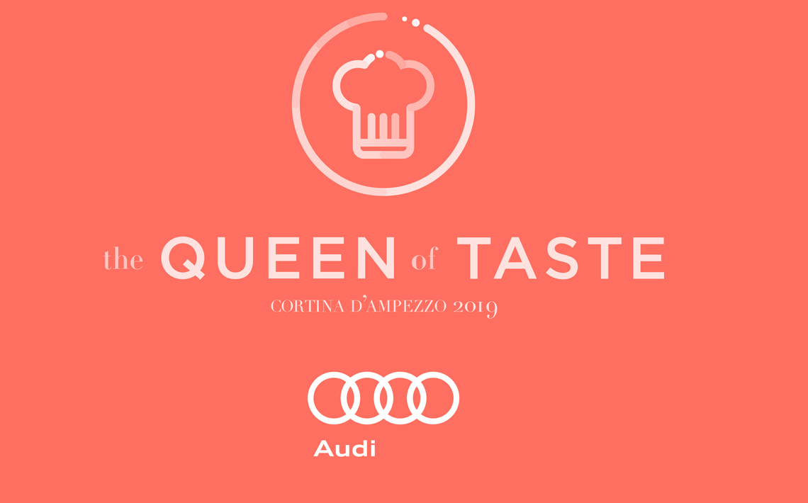 "In August, at Cortina Coop Experience and at ""The Queen of Taste"" on 7th September"