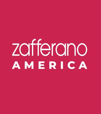 The launch of Zafferano America announced at NY NOW