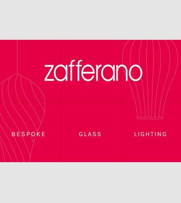 As of December, Zafferano Bespoke Glass Lighting will be social!
