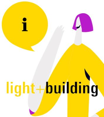 LIGHT+BUILDING 2020 IS POSTPONED