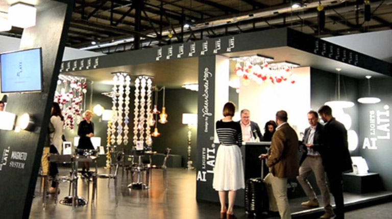 THANK YOU for visiting us at Euroluce 2015